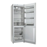 Холодильник INDESIT DF 4180 W АКЦИЯ!!!