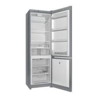 Холодильник INDESIT DS 4200 SB(Silver) АКЦИЯ!!!