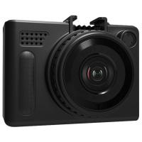 Видеорегистратор Texet DVR 443 автомобильный