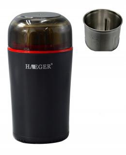 Кофемолка Haeger HG 7117