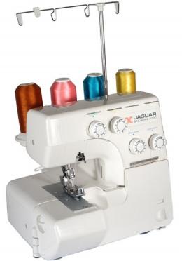 Швейная машина JAGUAR 055D ОВЕРЛОК