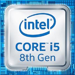 Процессор intel Core i5 8600K