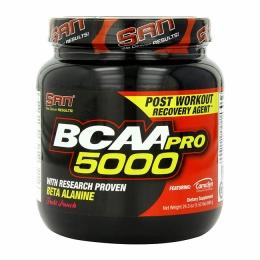 BCAA SAN Pro 5000 690g