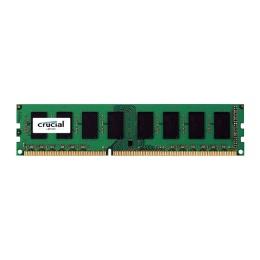 DDR3L Crucial 4GB 264BD160BJ