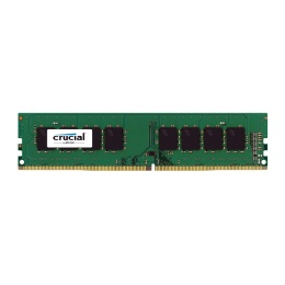 DDR4 Crucial 4GB CT4G4DFS8213