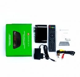 Ресивер DVB-T2 DIGIFORS HD 75