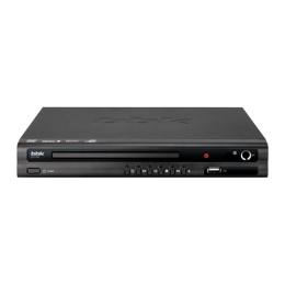 DVD BBK DVP 176 SI