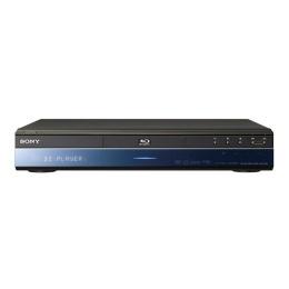 DVD Blu-ray SONY BDP-S 300