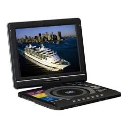 DVD Pioneer EA-1128 (портатив) гарантия 3 месяца