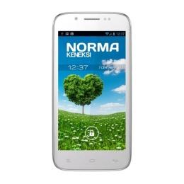 Keneksi Norma White/Gold