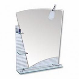 Зеркало 800*500 Венге/Лоредо