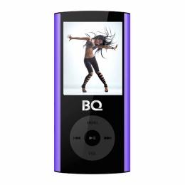 MP3 плеер BQ-P006 RE# Purple