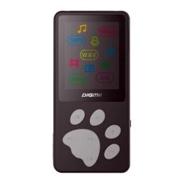 MP3 плеер DIGMA S3 4GB