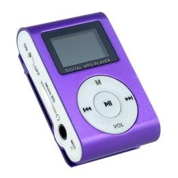 MP3 плеер PERFEO VI-M001 DISPLAY