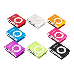 MP3 плеер PERFEO VI-M001 MUSIC CLIP COLOR