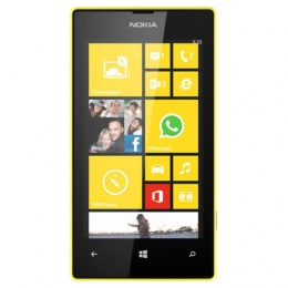 NOKIA 520 LUMIA WHITE