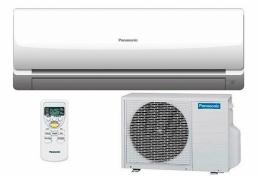 Panasonic CS-YW 9MKD / CU-YW9MKD