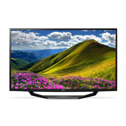 TV LG 43 LJ515V Full HD