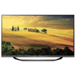 TV LG 55UF670V 4K Ultra HD