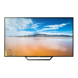TV SONY KDL-40WD653 SMART Wi-Fi 200Hz
