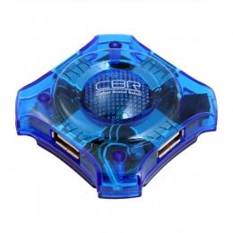 USB-Хаб CBR CH-127