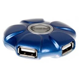 USB-Хаб SmartBuy SBHA-143-B
