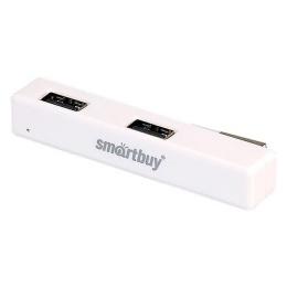 USB-Хаб SmartBuy SBHA-408 W