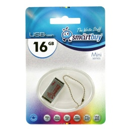 USB 16Gb SmartBuy Mini Series