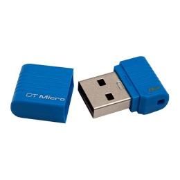 USB  8Gb Kingston DT Micro