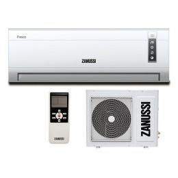 Блок Zanussi ZACS-09HPR/A17/N1(Внешний)