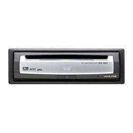 А/DVD Alpine DVE-5207