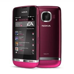 М/Т Nokia 311   P78/1
