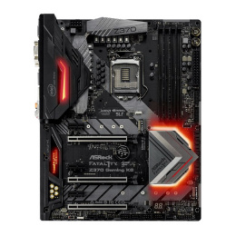 С/плата ASRock Z370 1151V2 GEMING K6