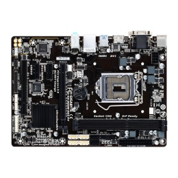 С/плата Gigabyte GA-B85M-HD3 Soc-1155 intel DDR3