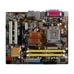С/плата S-775 Asus P5KPL-AM BOX <iG31/VGA/PCI-Ex16/Dual DDR2 800/U100/4xSATAII/A