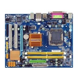 С/плата S-775 GigaByte GA-G31M-ES2L  <iG31/VGA/PCI-Ex16/Dual DDR2 800/U100/SATAI