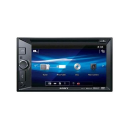 А/DVD Sony XAV-65