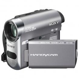 В/К Sony DCR-HC62E