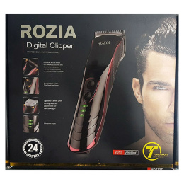 Маш. д/стриж. Rozia HQ 222T