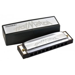 Губ.гармоника HOHNER Blues Bender A M57206X