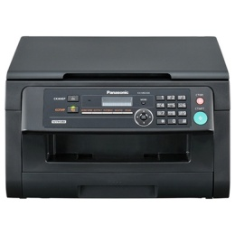 МФУ Panasonic KX-MB2000RUB