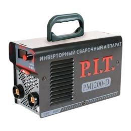 Свар. апп. инверт.PMI 200-D 200A PIT(Пермь)