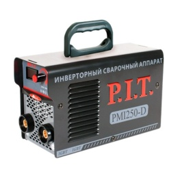 Свар. апп. инверт.PMI 250-D 200A PIT(Пермь)