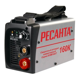Свар. апп. инверторный САИ 160K(компакт)