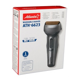 Бритва Atlanta ATH-6623