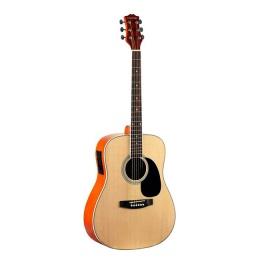 Гитара COLOMBO LF-4111EQ/N