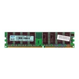 Модуль DIMM  512Mb DDRam PC3200 NCP
