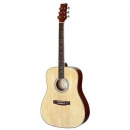 Гитара MARTINEZ W-11/N