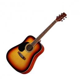 Гитара MARTINEZ W-11/SB