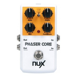 Педаль NUX PHASER CORE